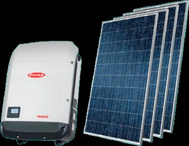 Imagem do produto da Gecom Energia